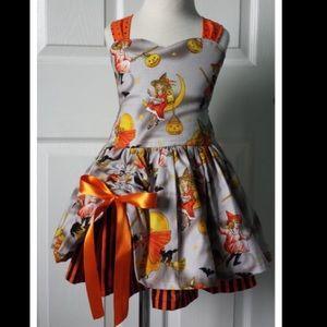 Exclusive Bella Bee Halloween Dress